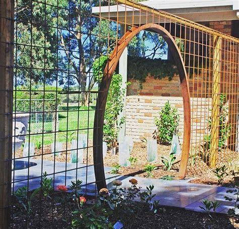 garden dividers ideas  pinterest plants