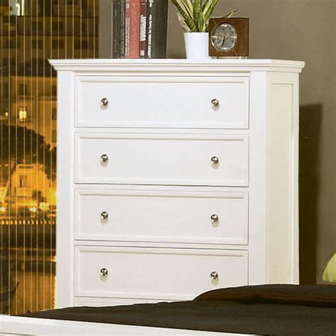 jeromes bedroom sets bedroom collection white chest in white