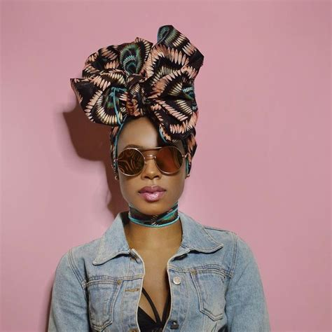 wrap hairstyles jaw dropping head wrap hair accessories styles