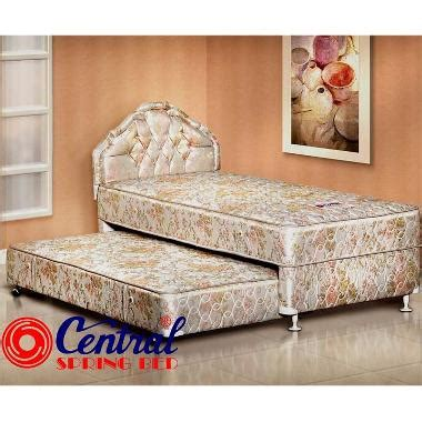 Central Grand Deluxe Dvnoreo Hbqueenstown 120 X 200 Fullset central blibli