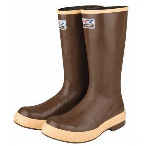 xtratuf boots xtratuf 174 legacy 15 quot neoprene boot 22272g agri sales inc