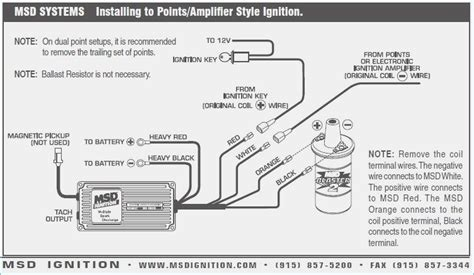 cdi ignition wiring diagram hobbiesxstyle