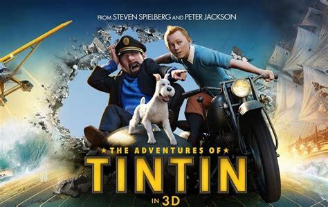 film cartoon tintin tintin teaser trailer