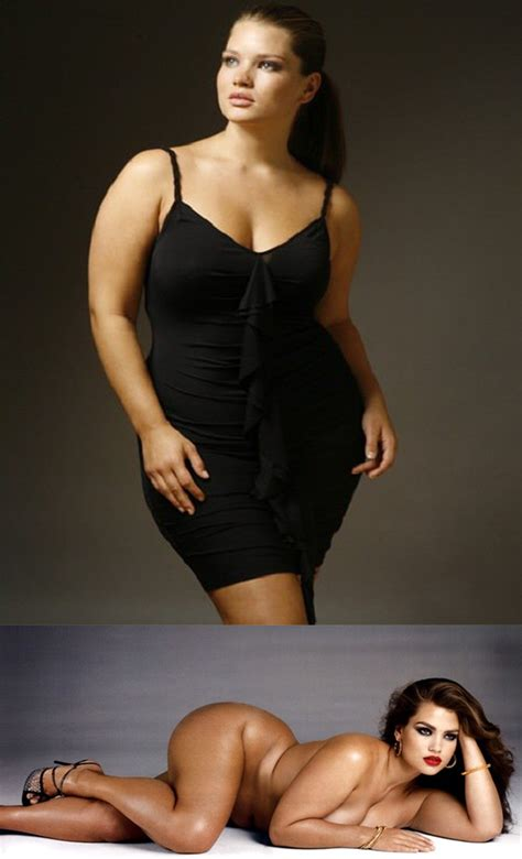hot plus size wife spreading plus size hot models curvy girls and their fashion tara