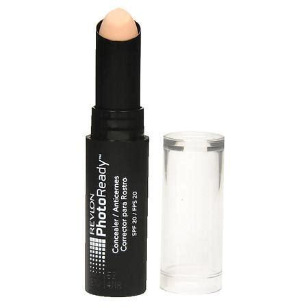 Refil Bedak Revlon Photoready Revlon Photoready Concealer Makeup Walgreens