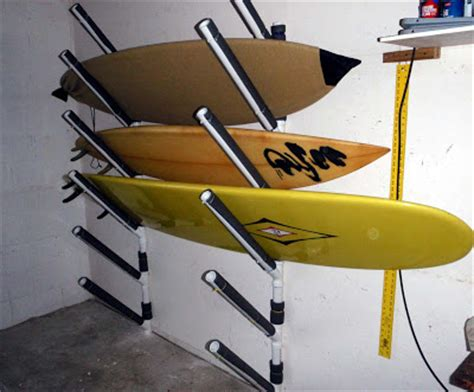 Diy Sup Rack by Surfing And Now Running How To Tuesday 40 Surf Rack
