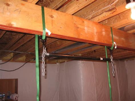 basement chin up bar build basement pull up bar jeffsbakery basement mattress