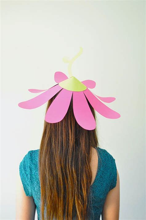 paper craft hats 25 best ideas about paper hats on paper hat