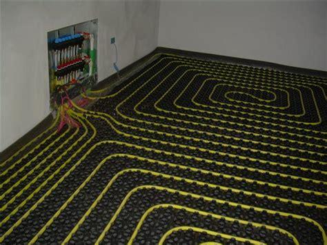 riscaldamento pavimento difetti pannelli radianti difetti dei pannelli radianti a