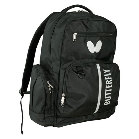 Backpack Butterfly butterfly table tennis nelofy rucksack backpack table