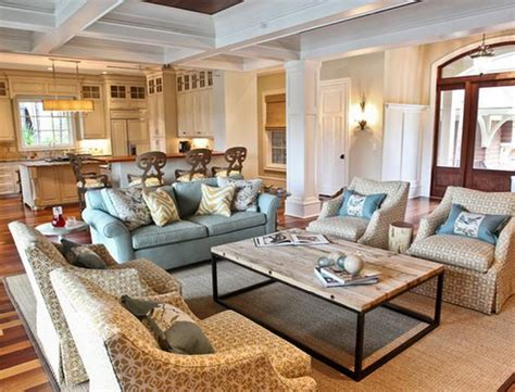 10 Unique Styles For Decorating The Living Room   DesignMaz