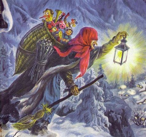 la befana la befana christmas witch the horror movies blog