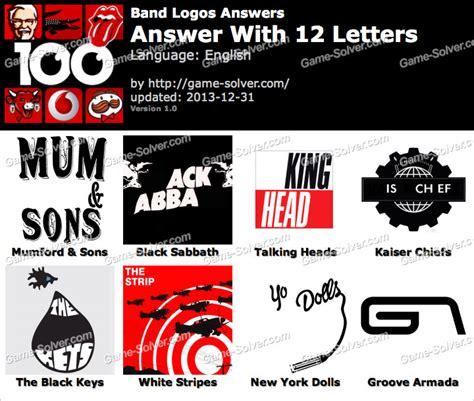 Letter Band