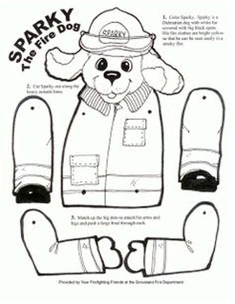 fire prevention coloring pages for kindergarten 1000 images about fire prevention week on pinterest