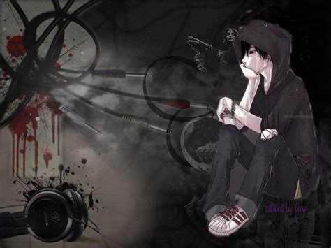emo couple wallpaper hd emo anime wallpapers wallpaper cave