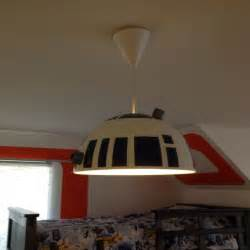 wars light fixtures wars inspired bedroom for 7 year boy r2d2