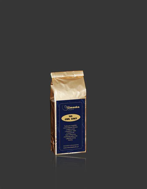 Promo G Ci G075 Grey herbata torebka earl grey 50g promocja