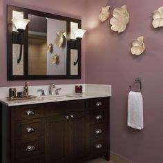 purple green bathroom half bath ideas on pinterest bathroom purple purple