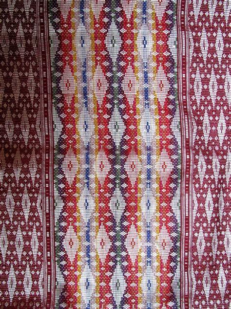 Dress Motif Songket Bali kain songket bali fabric nusantara