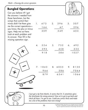 5th grade math free worksheets scalien