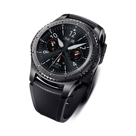 buy samsung gear s3 frontier in dubai abu dhabi sharjah uae middle east at best price by