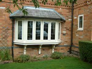 bay and bow windows norfolk upvc window