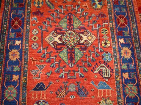 Undercoverruglover More Oriental Rug Videos From Paradise Tribal Rugs
