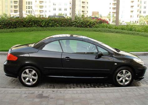 peugeot for sale nz peugeot 307 cc cabriolet for sale