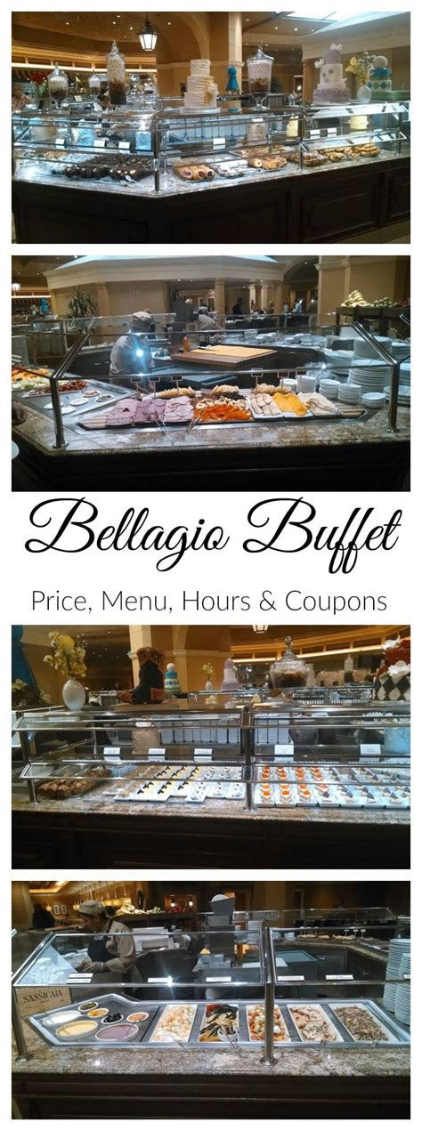 Bellagio Buffet Las Vegas Bellagio Restaurants Buffet Las Vegas Coupon