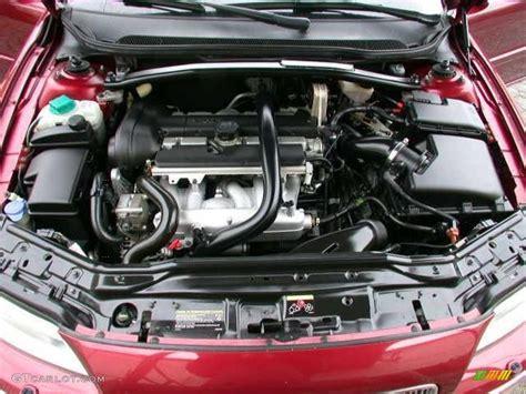 2007 volvo v70 2 5t engine photos gtcarlot