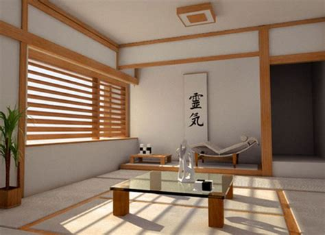 unique modern design of the japanese small house interior unique modern design of the japanese small house interior