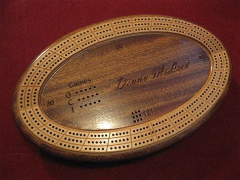 1000 images about cribbage boards handmade on
