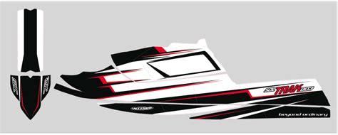 Racing Sticker Kit by Kev Racing Sdc Sticker Kit Kev Racing