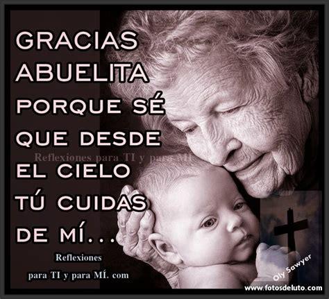 imagenes luto abuelo pensamientos de luto para una abuela que se fue fotos de
