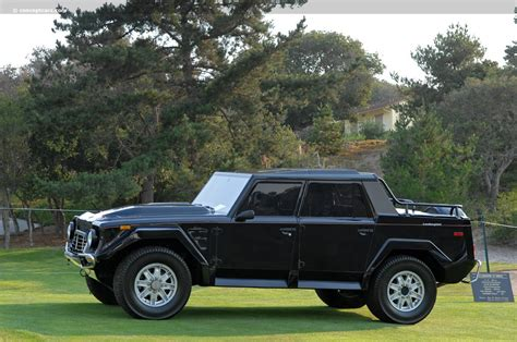 lamborghini lm auction results and sales data for 1990 lamborghini lm002