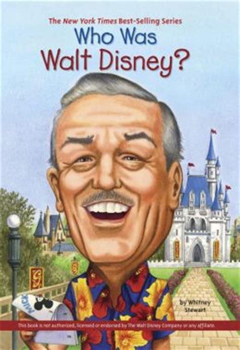 biography book about walt disney internal server error