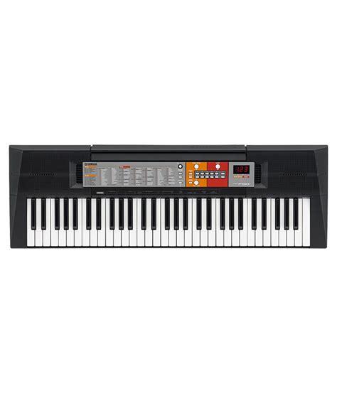 Keyboard Yamaha New yamaha new keyboard psr f50 free adaptor buy yamaha new keyboard psr f50 free adaptor at