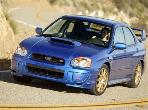 where to buy car manuals 2005 subaru impreza seat position control 2005 subaru impreza wrx sti overview cargurus