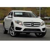 Benz GLA Class SUV Difference FutuCars Conceipt Car Reviews