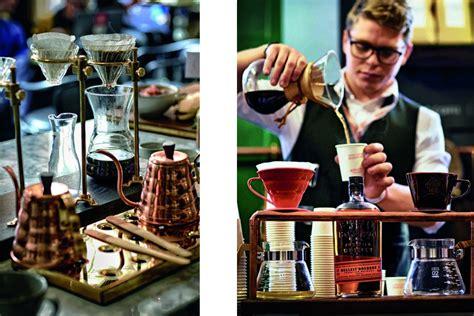KunstKulturLifestyle » Blog Archiv » Empfehlenswert ? ?Coffee Style? ? Kaffee ? Kult ? Genuss