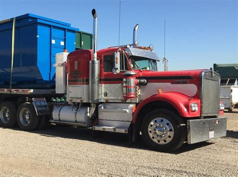 Kenworth W900a For Sale Used Trucks On Buysellsearch