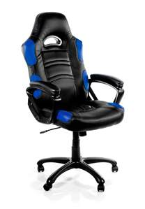 Armchair Gamer 10 best pc gaming chairs in 2015 gamers decide