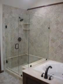 Bathroom Shower Doors Ideas bathroom interior design with shower design ideas also glass door