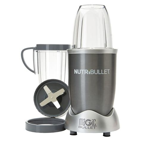 Kitchen Collection In Store Coupons Nutribullet By Magic Bullet 8pc Set Target