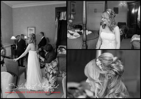 Balbirnie Wedding Brochure by Balbirnie House Hotel Wedding Photography