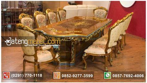Busa Jok Kursi toko furniture jual meja makan ukir ganesa jok busa 10