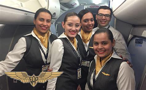 tcp tripulante de cabina de pasajeros escuela de aviacion del pacifico