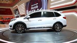 Honda Price How Honda Br V Price And Features Compete Existing Mobilio