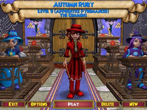 Wizard101 20 Dollar Gift Card - wizard 101 new look by zikka on deviantart
