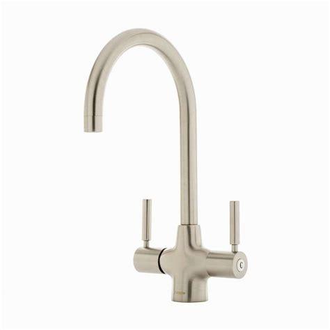 kitchen sinks and taps uk caple washington brushed nickel tap kitchen sinks taps